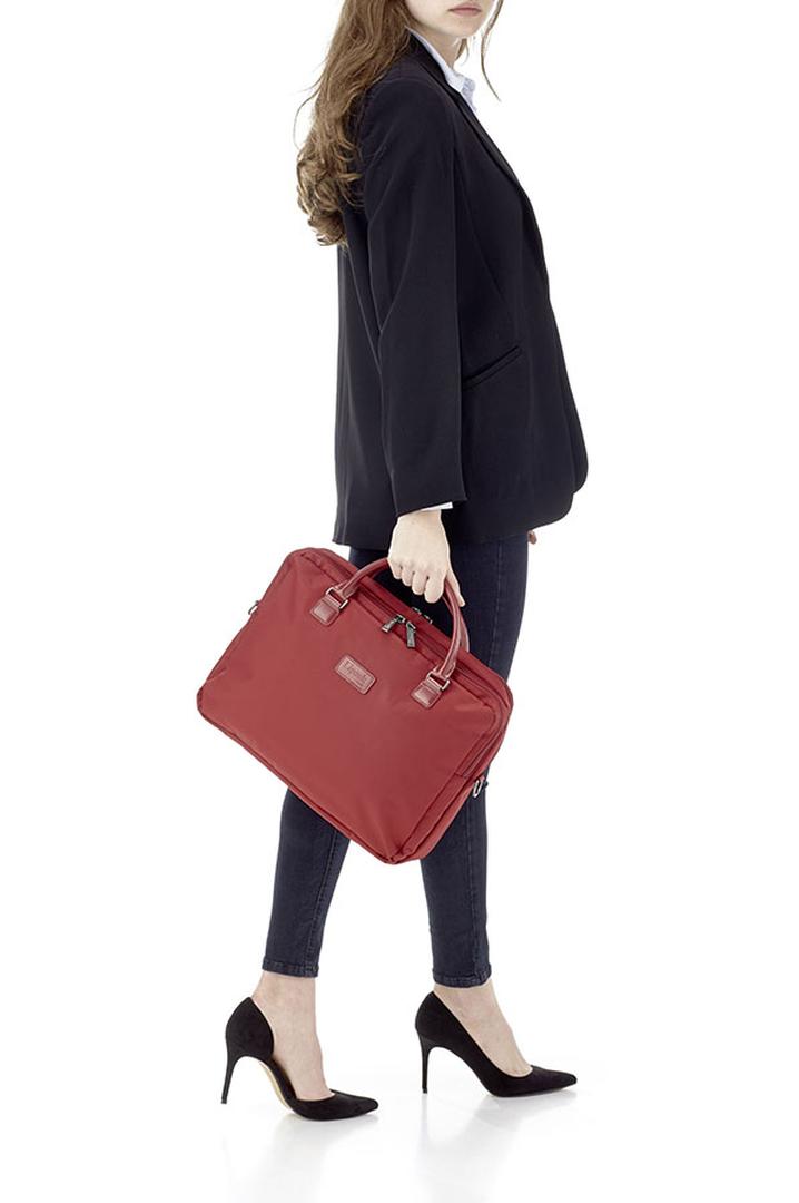 Lady Plume Läppärilaukku naisille Ruby   3