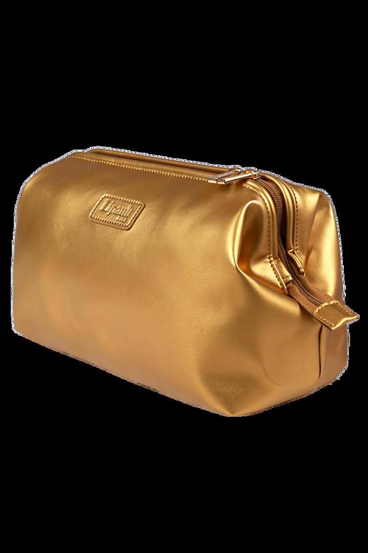Miss Plume Toilettilaukku Dark Gold | 4