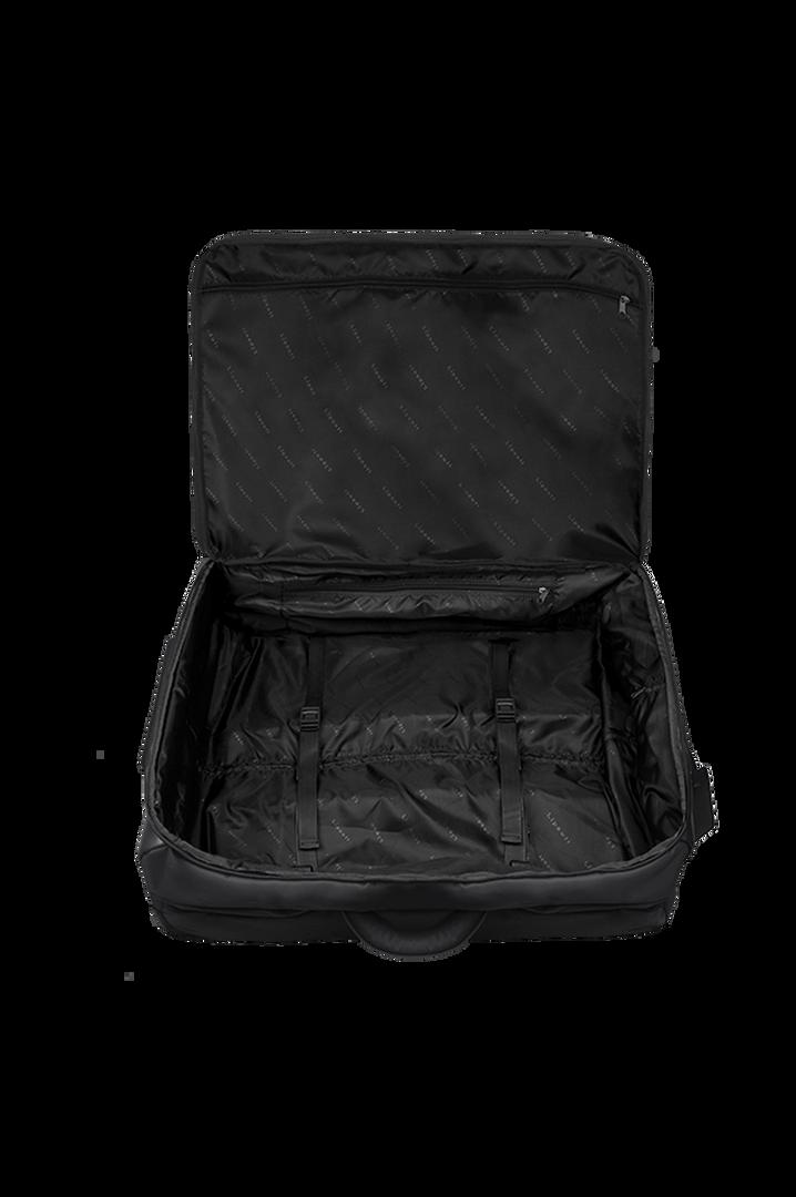 Pliable Kaksipyöräinen laukku 75cm Black | 2