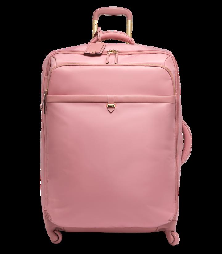 Plume Avenue Nelipyöräinen laukku 72cm Azalea Pink | 1
