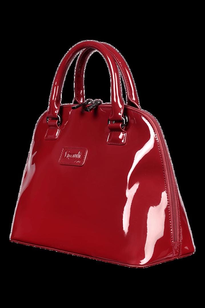 Plume Vinyle Käsilaukku M Ruby | 7