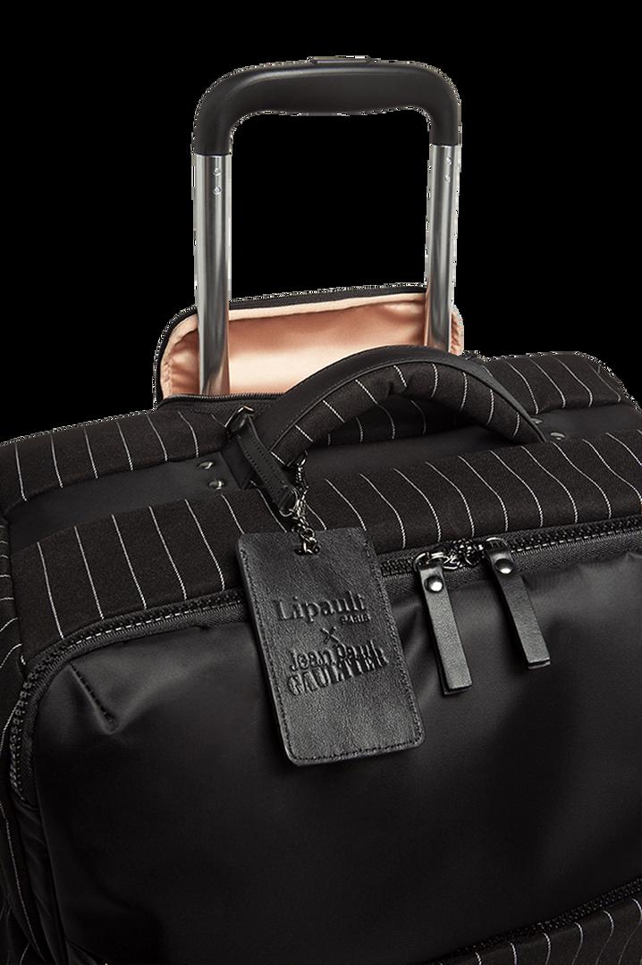 J.P. Gaultier Collab Ampli Nelipyöräinen laukku 55cm Black | 6
