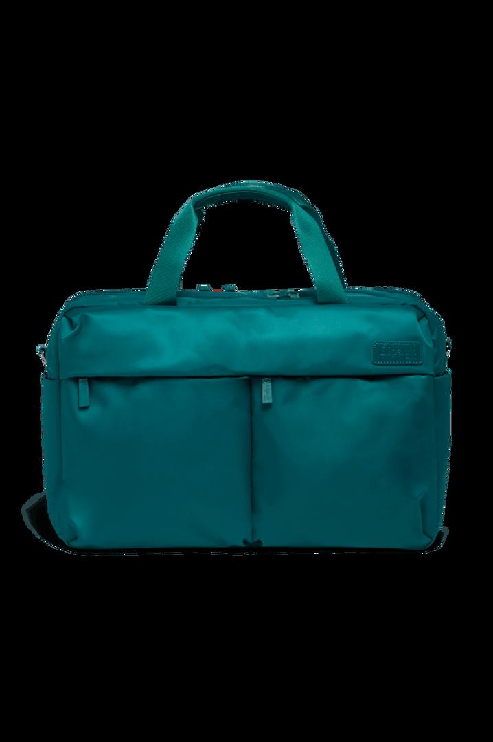City Plume 24h Bag Duck Blue   1