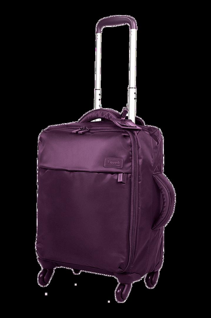 Originale Plume Nelipyöräinen laukku 50cm Purple | 6