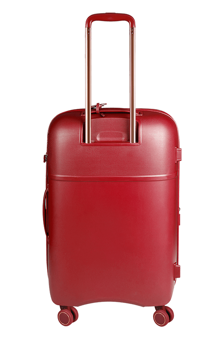 Urban Ballet Nelipyöräinen laukku 66cm Amaranth Red | 3