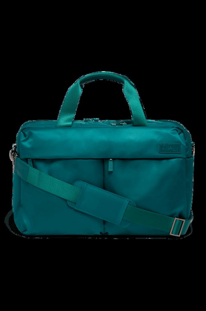 City Plume 24h Bag Duck Blue   4
