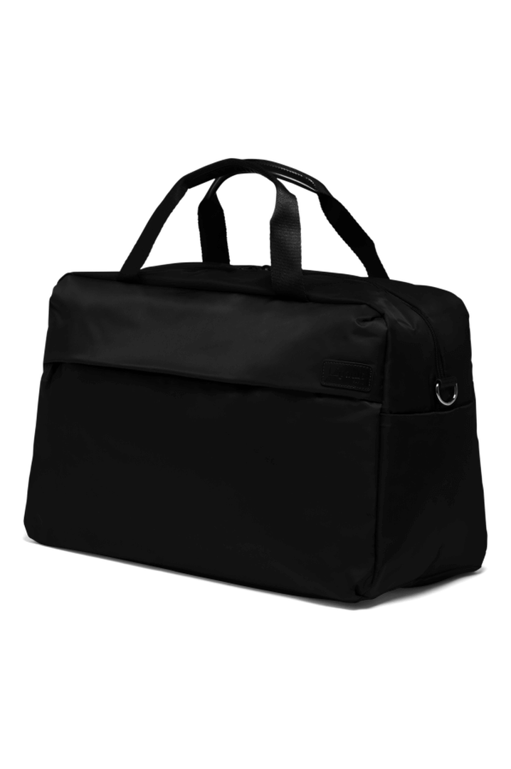 City Plume Weekend Bag Black | 5