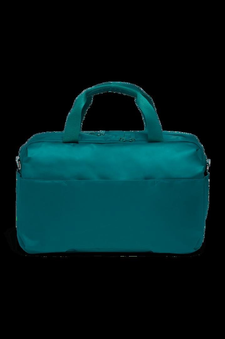 City Plume 24h Bag Duck Blue   3