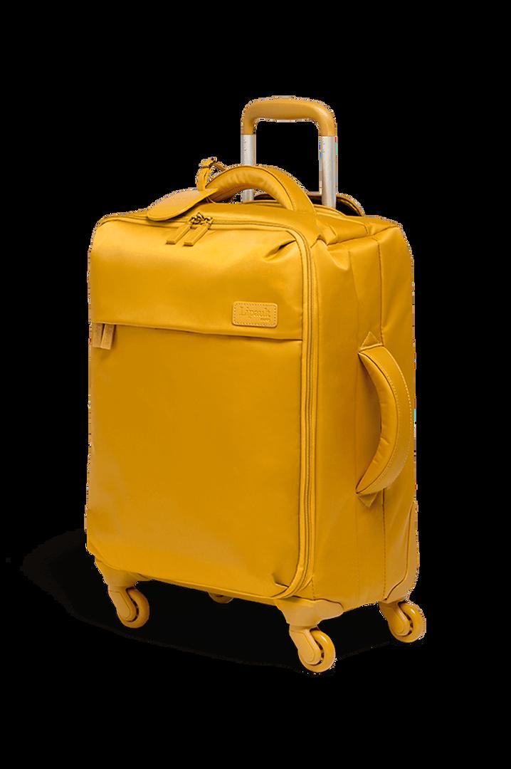 Originale Plume Nelipyöräinen laukku 55cm Mustard | 3