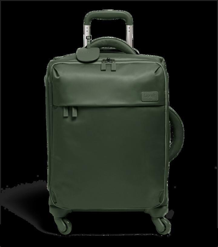 Originale Plume Nelipyöräinen matkalaukku 55cm Khaki | 1