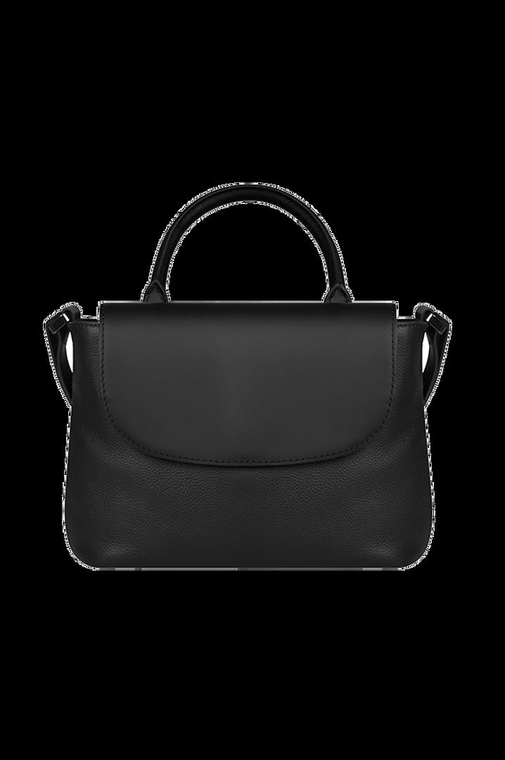 Plume Elegance Käsilaukku Black | 2