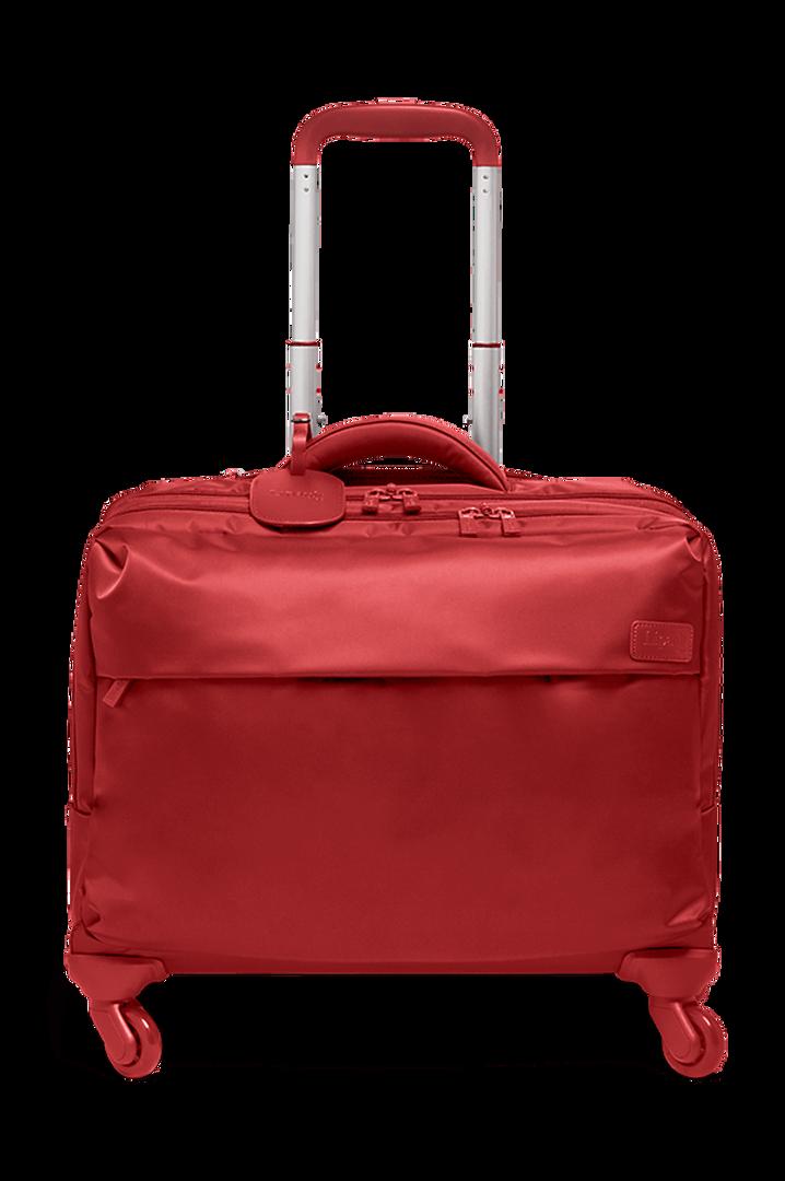 Plume Business Lentäjänlaukku Cherry Red | 1